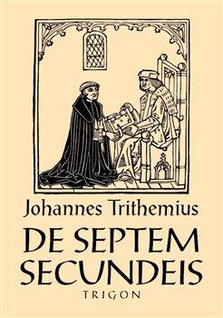 Obálka titulu De septem secundeis / O sedmi druhotných působcích