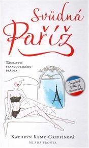 Svůdná Paříž