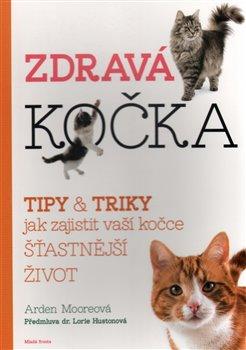 Obálka titulu Zdravá kočka