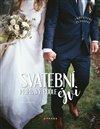 Obálka knihy Svatební přípravy podle Ejvi