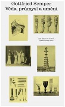 Obálka titulu Věda, průmysl a umění