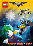 Lego Batman Chaos v Gotham City! - obálka