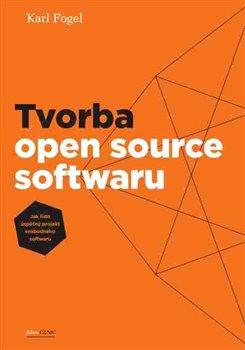 Obálka titulu Tvorba open source softwaru