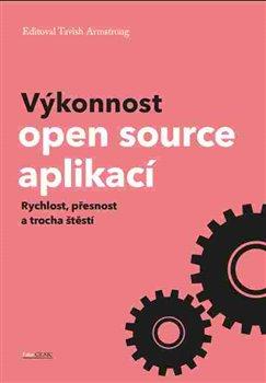 Obálka titulu Výkonnost open source aplikací