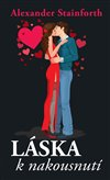 Obálka knihy Láska k nakousnutí