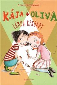 Kája + Oliva lámou rekordy