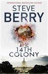 Obálka knihy The 14th Colony
