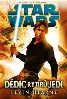 Obálka titulu Star Wars - Dědic rytířů Jedi