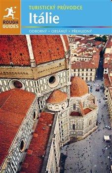 Obálka titulu Itálie - turistický průvodce