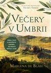 Obálka knihy Večery v Umbrii