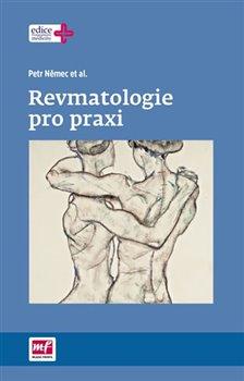 Obálka titulu Revmatologie pro praxi