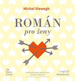 Román pro ženy, CD - Michal Viewegh