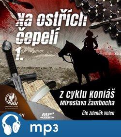 Na ostřích čepelí, mp3 - Miroslav Žamboch