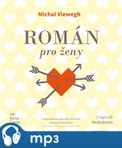 Román pro ženy, mp3 - Michal Viewegh