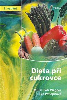 Obálka titulu Dieta při cukrovce