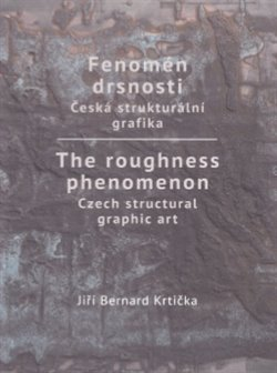 Obálka titulu Fenomén drsnosti / The roughness phenomenon
