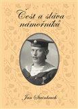 Obálka knihy Čest a sláva námořníků