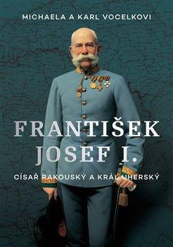 Obálka titulu František Josef I.