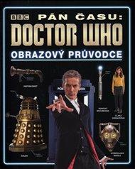 Doctor Who – Obrazový průvodce seriálem Pán času
