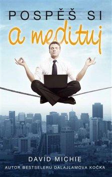 Obálka titulu Pospěš si a medituj