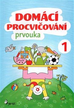 Obálka titulu Domácí procvičování - Prvouka 1. ročník
