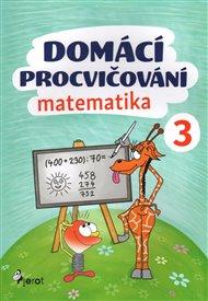 Domácí procvičování - Matematika 3. ročník