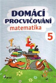 Domácí procvičování - Matematika 5. ročník