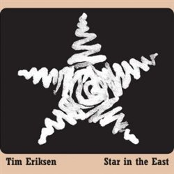 Obálka titulu Star in the East