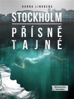 Obálka titulu Stockholm - Přísně tajné