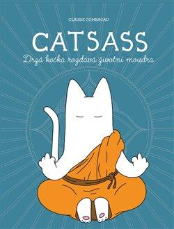 Obálka titulu Catsass