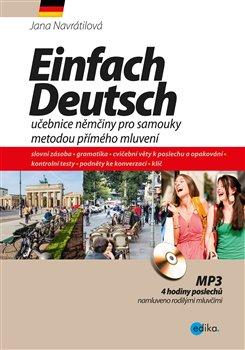 Obálka titulu Einfach Deutsch
