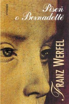Obálka titulu Píseň o Bernadettě