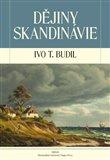 Dějiny Skandinávie - obálka