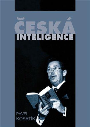 Česká inteligence