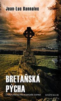 Obálka titulu Bretaňská pýcha
