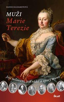 Obálka titulu Muži Marie Terezie