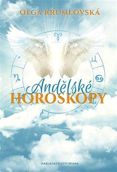 Obálka titulu Andělské horoskopy