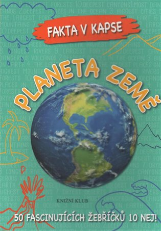 Planeta Země - Diane Bailey, | Booksquad.ink