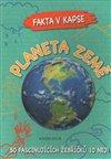 Obálka knihy Planeta Země