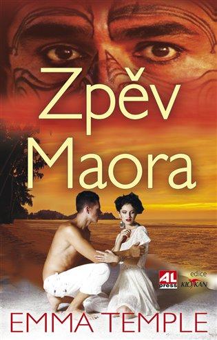 Zpěv Maora - Emma Temple | Booksquad.ink