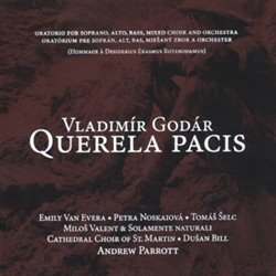 Obálka titulu Querela pacis
