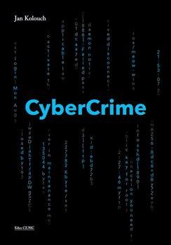 Obálka titulu CyberCrime