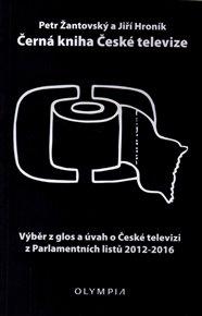 Černá kniha České televize