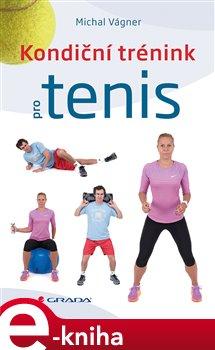 Obálka titulu Kondiční trénink pro tenis