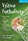 Obálka knihy Výživa fotbalisty