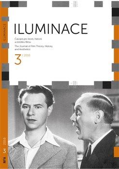 Obálka titulu Iluminace 3/2016