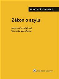 Zákon o azylu (č. 325/1999 Sb.).