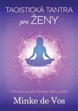 Obálka knihy Taoistická tantra pro ženy