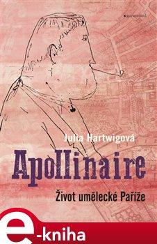 Obálka titulu Apollinaire