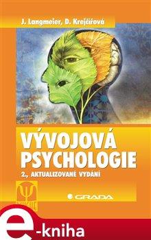 Obálka titulu Vývojová psychologie